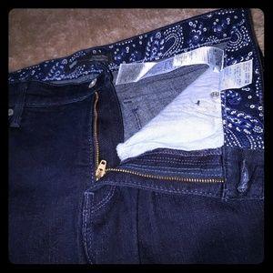 NWOT Levi jeans